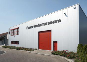 Feuerwehrmuseum - Krämer Bau