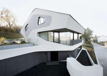Einfamilienhaus Stuttgart - Krämer Bau