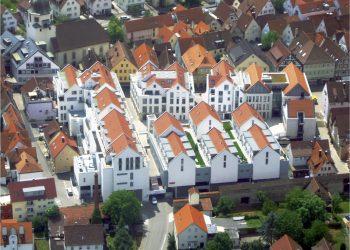 Markthaus - Krämer Bau