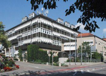 Rathaus - Krämer Bau