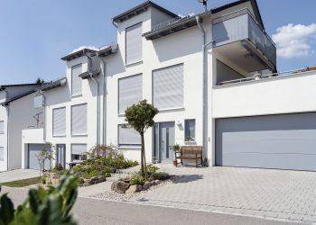Doppelhaus Berglen